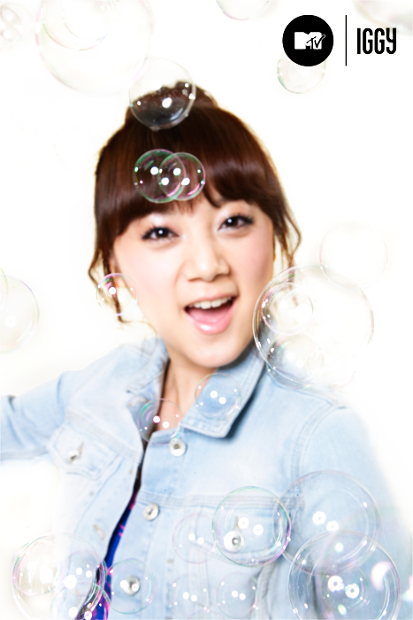 Lim Wonder Girls